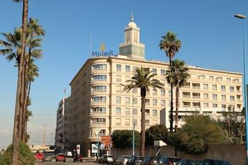 梅里柏公寓飯店