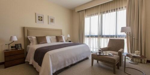 多哈洲際住宅飯店