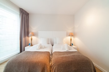 Sweet Inn Apartments Major Rene Dubreucq