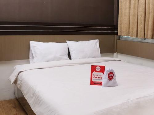 梅第安鐵路坎特郵局尼達飯店 - 甘地旅館