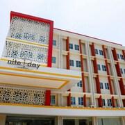 巴淡島濱水尼達飯店