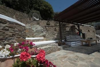 Villa Alisachni
