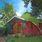 Safariland Cottages