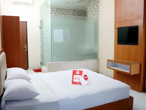 帕莎布亞枚當堂坦剛尼達飯店 - 隆納利飯店