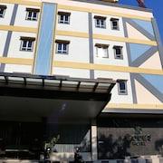 納古亞賽拉亞瑪斯尼達飯店