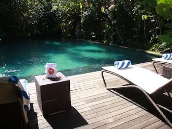 貝度庫植物園尼達飯店 - 巴亞德烏布德峇里島別墅飯店