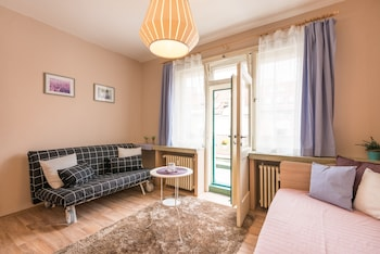 Hotel Na Zborenci Apartments