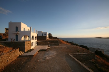 St. George Andros Village Hotel