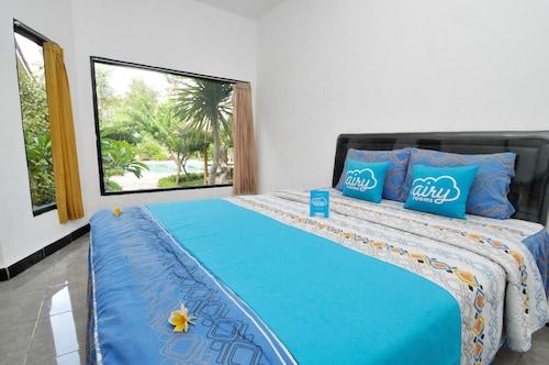 艾里峇里島努沙杜瓦比諾阿 81 號比達達瑞飯店