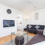 Soho Abode Apartments - Oxford Street & Regent Street