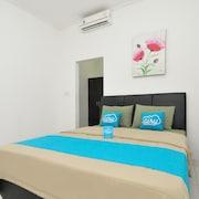 艾里峇里島水明漾皇廷 14 號庫塔飯店