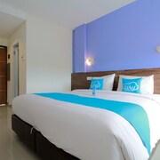 艾里峇里島金巴蘭塔曼穆里亞阿爾瓦納 88 號飯店