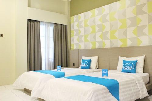 艾里龍目島馬塔蘭塞拉帕朗教育 58 號飯店