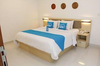 艾里峇里島高級水明漾潘泰巴圖貝利格飯店