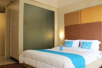 HotelRedDoorz @ Gunung Payung Kerobokan