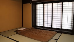Traditional Kyoto Home Bifuku Roujiya