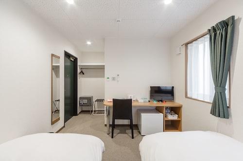 Guest House & Hotel Shijo Omiya