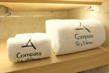 Compass Skyview Hotel