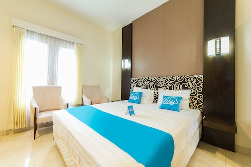 艾里龍目島馬塔蘭伊斯馬爾馬祖基 5 號飯店