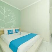艾里峇里島努沙杜瓦新路伍拉賴 168 號比諾阿飯店