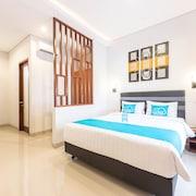 艾里峇里島水明漾克羅波坎大甘基七飯店