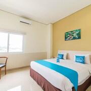 艾里峇里島巴板巴哈吉亞山 M.T. 哈爾優諾 77 號飯店