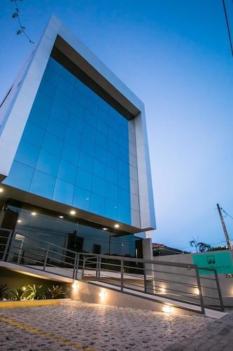Hotel Casa Branca Manaíra - Executive