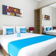 艾里峇里島水明漾庫提一段甘皮桑庫塔飯店