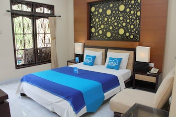 艾里峇里島雷吉安潘泰西本內紗麗飯店