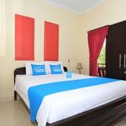 艾里峇里島金巴蘭塔曼巴魯娜布恒維爾 1 號飯店