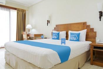 艾里峇里島烏布普拉塔曼普雷 1 號飯店