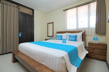 艾里峇里島吉亞尼亞爾哈薩努丁甘杜加爾紗麗飯店