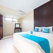 艾里峇里島金巴蘭塔曼穆里亞 8 號飯店