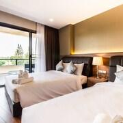 B2 綠谷行政服務式住宅飯店