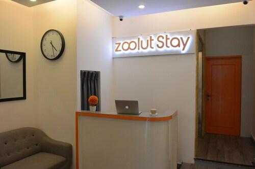 祖魯特住宿 271 飯店
