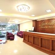 峴港薰衣草飯店
