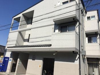 京都春麗五條崛川家庭旅館