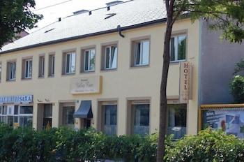 玫瑰谷餐廳飯店