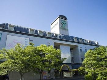 廣島太陽廣場飯店