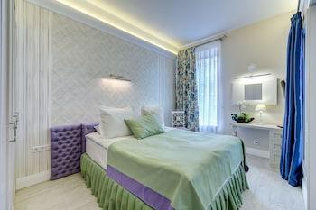 涅夫斯基 22 號豪華公寓飯店