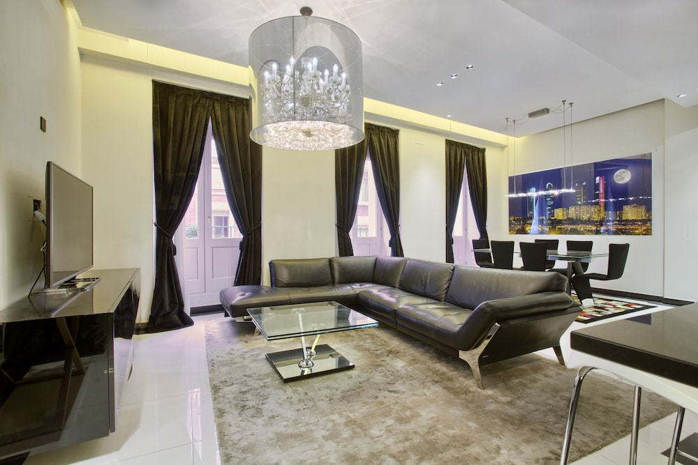 Gobernador Luxury Loft