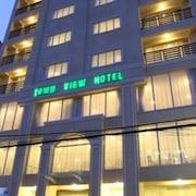 可汗道恩城景飯店