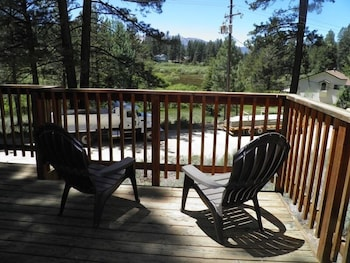 1700 Bart Court - South Lake Tahoe, CA 96150 - Terrace/Patio