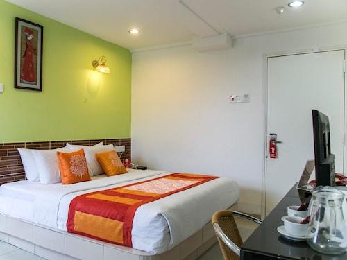 OYO Rooms Melaka Raya