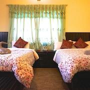 新安納普爾納旅館