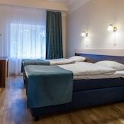 皮利塔海灘公寓飯店及 SPA