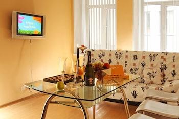 特托特爾公寓飯店