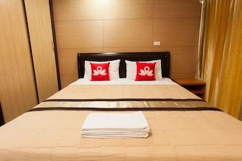 納納禪房飯店