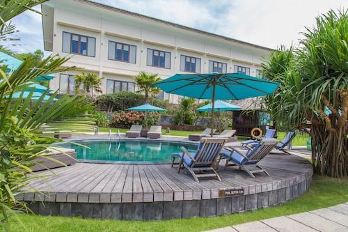 峇里隱密谷 S 禪房飯店渡假村