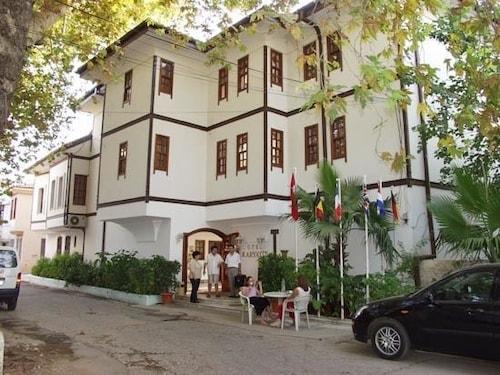 卡婭特飯店